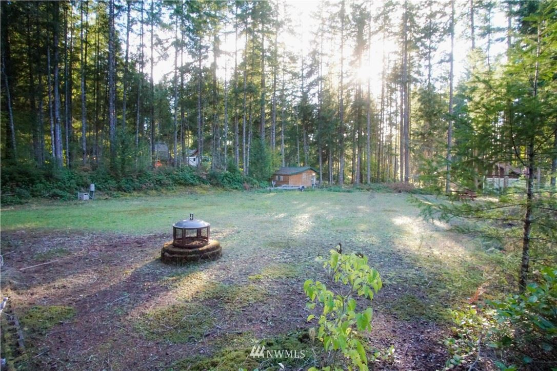Photo of 30 N Eagle Place, Hoodsport, WA 98548 (MLS # 1683159)