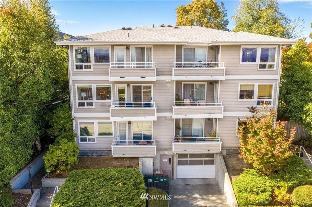 1511 14th Avenue S #203, Seattle, WA 98144 - #: 1843159