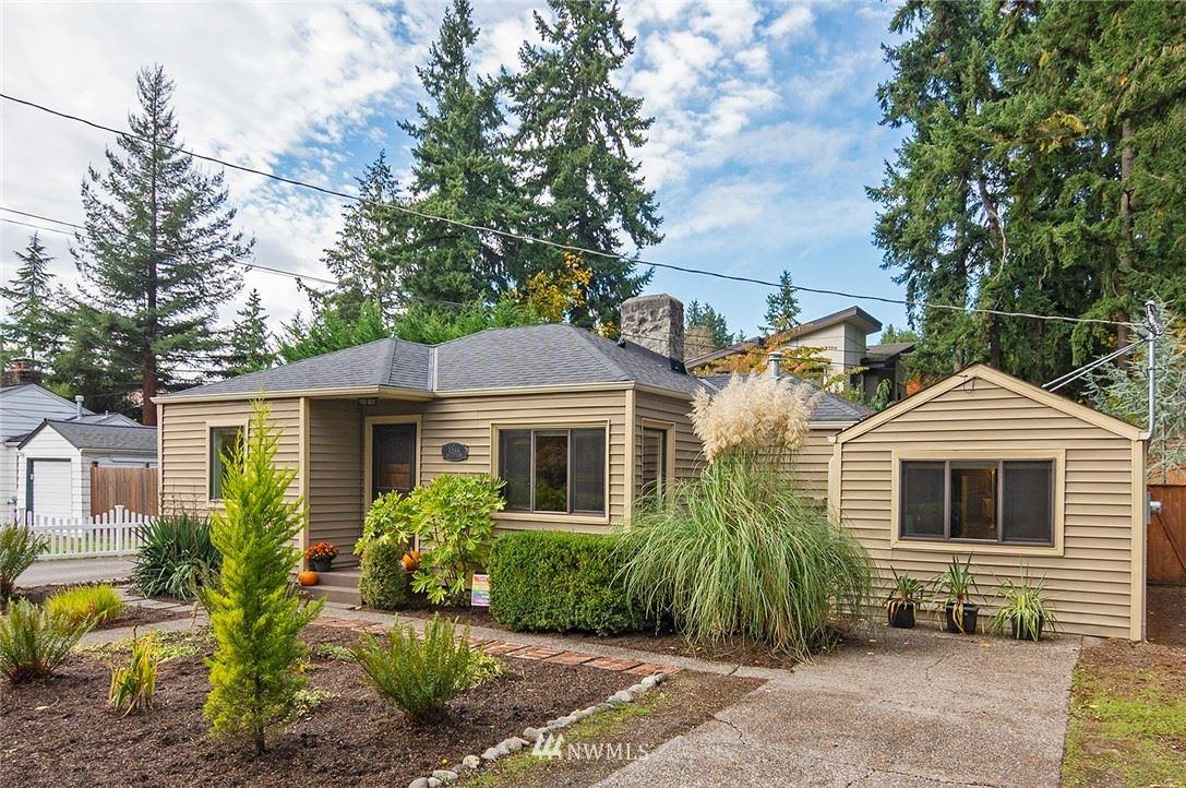 1544 NE 107th Street, Seattle, WA 98125 - MLS#: 1851159