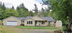Photo of 91 E Lizzy Lane, Shelton, WA 98584 (MLS # 1505160)