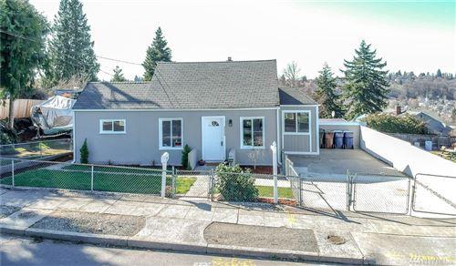 Photo of 3526 E Roosevelt Ave, Tacoma, WA 98404 (MLS # 1576160)