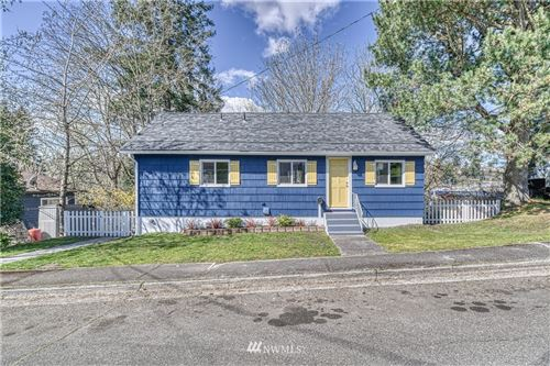 Photo of 309 Bryan Avenue, Bremerton, WA 98312 (MLS # 1755160)