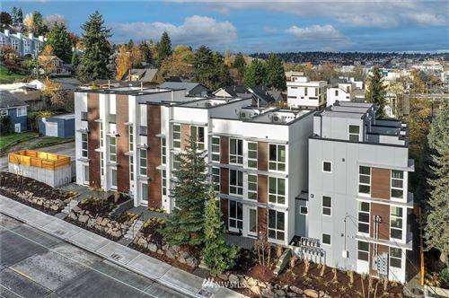 Photo of 3803 23rd Avenue W, Seattle, WA 98199 (MLS # 1775160)
