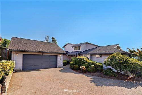 Photo of 1139 Vista Place, Edmonds, WA 98020 (MLS # 1818160)