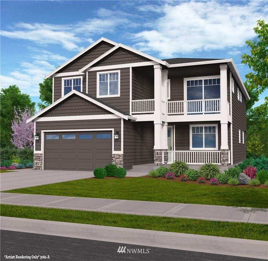 1432 Baker Heights (Homesite 32) Loop, Bremerton, WA 98312 - #: 1745160