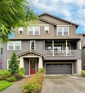 Photo of 9015 Jacobia Ave SE, Snoqualmie, WA 98065 (MLS # 1487161)