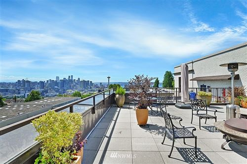 Photo of 201 Galer St #364, Seattle, WA 98109 (MLS # 1616161)