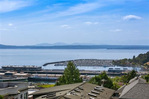 Photo of 1416 9th Avenue W, Seattle, WA 98119 (MLS # 1646161)