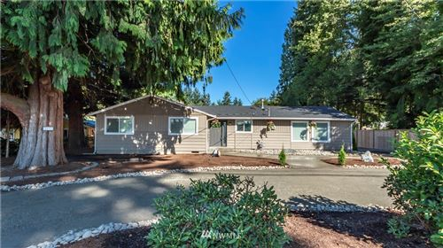 Photo of 8903 128th Street E, Puyallup, WA 98373 (MLS # 1668161)