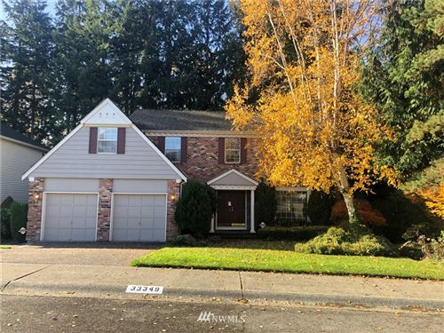 Photo of 33349 12th Avenue SW, Federal Way, WA 98023 (MLS # 1683161)