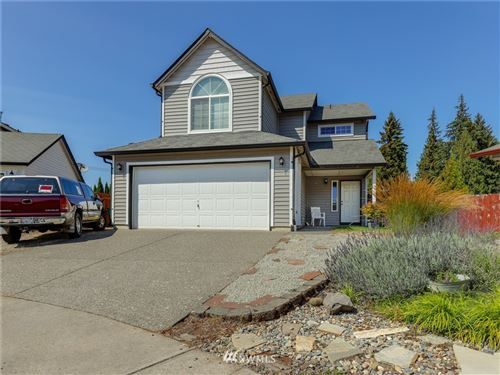Photo of 14815 NW 20th Court, Vancouver, WA 98685 (MLS # 1811161)