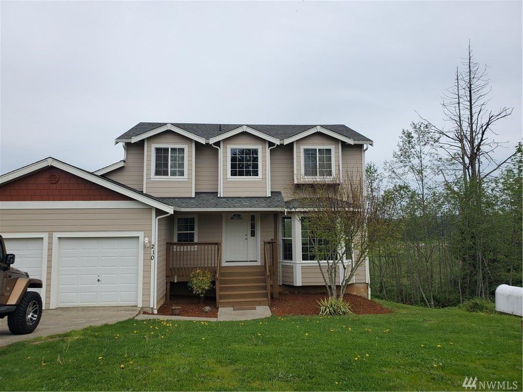 210 Mitchell Lane NE, Napavine, WA 98565 - #: 1594161