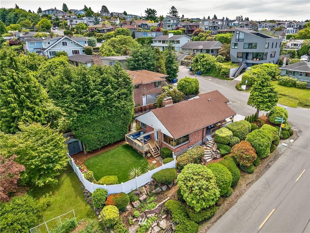 Photo of 2346 NW 96th Street, Seattle, WA 98117 (MLS # 1793161)