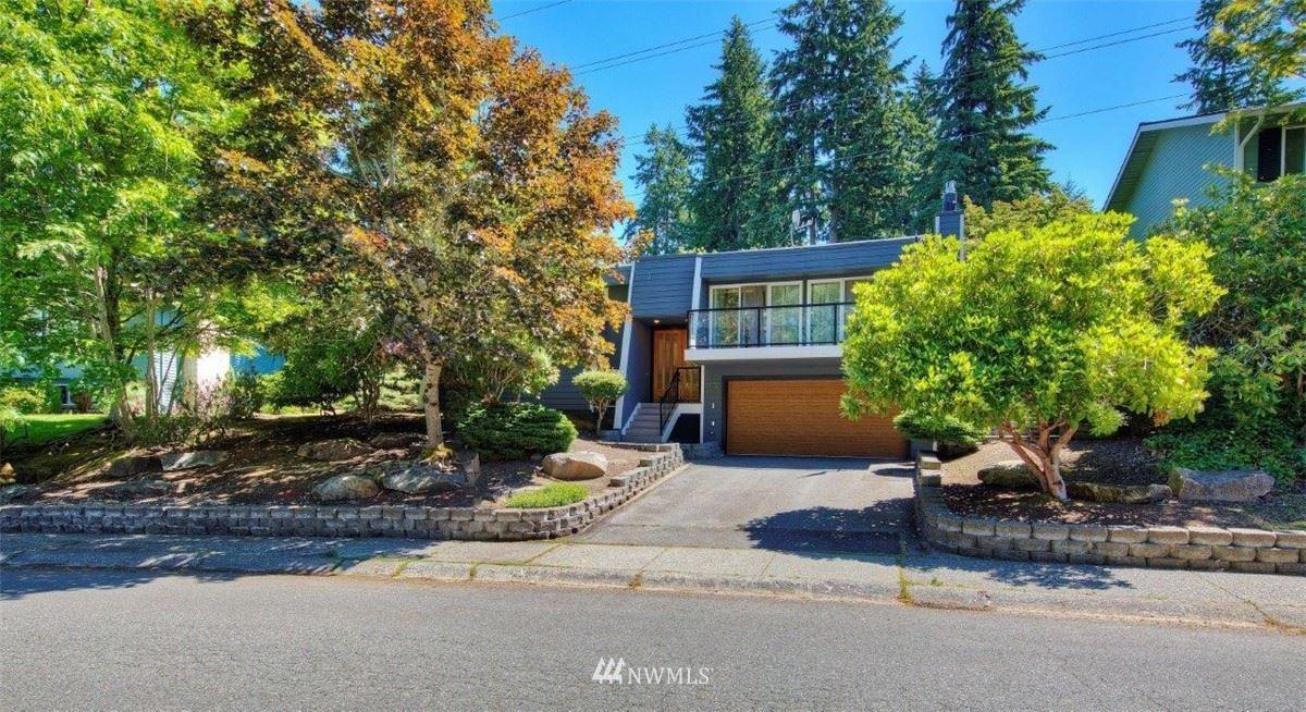 Photo of 5032 123rd Avenue SE, Bellevue, WA 98006 (MLS # 1794161)