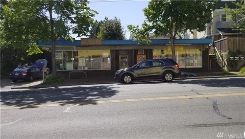 Photo of 5997 Rainier Ave S, Seattle, WA 98118 (MLS # 1558162)