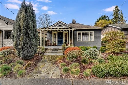 Photo of 3229 36th Ave S, Seattle, WA 98144 (MLS # 1580162)