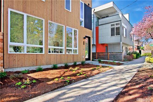 Photo of 8553 Interlake Ave N #C, Seattle, WA 98103 (MLS # 1585162)