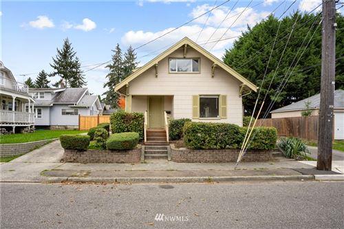 Photo of 610 N Mullen Street, Tacoma, WA 98406 (MLS # 1857162)