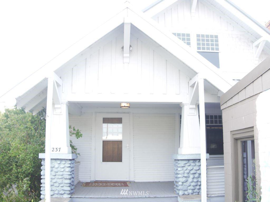 237 Basin Street SW, Ephrata, WA 98823 - #: 1754162