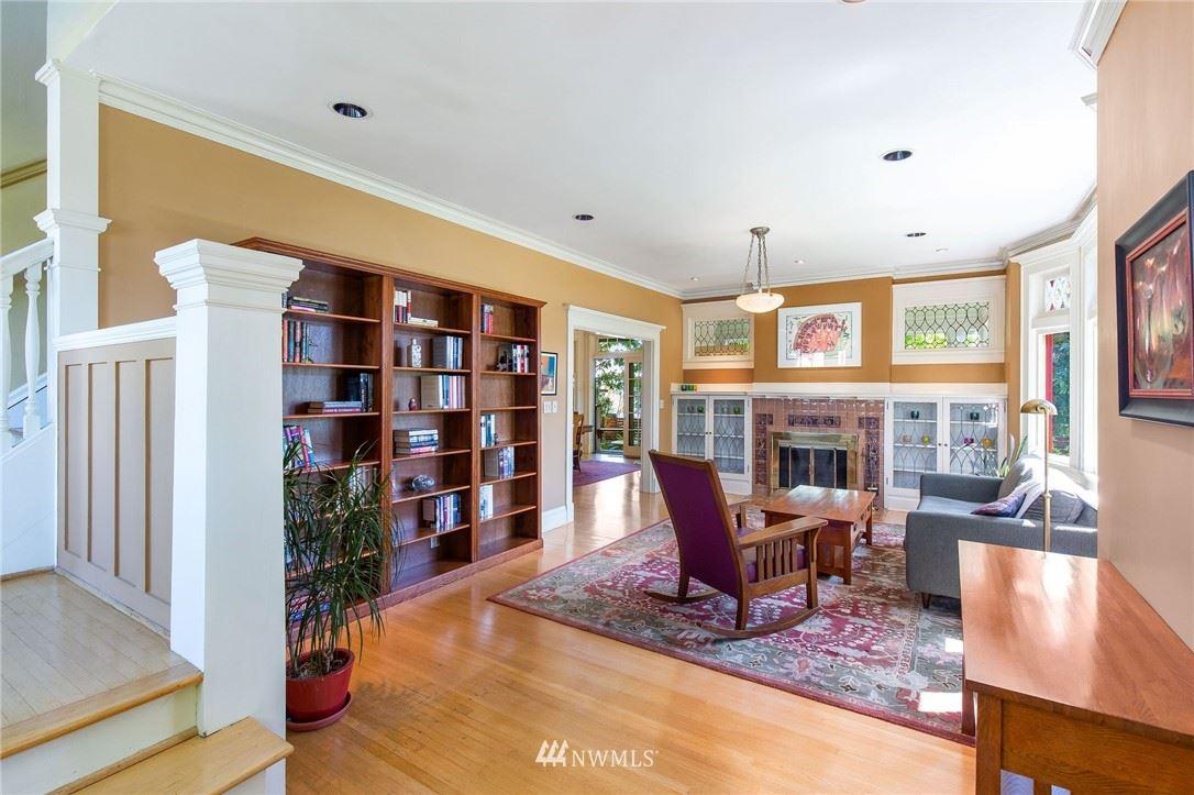 Photo of 3104 S Irving Street, Seattle, WA 98144 (MLS # 1767162)