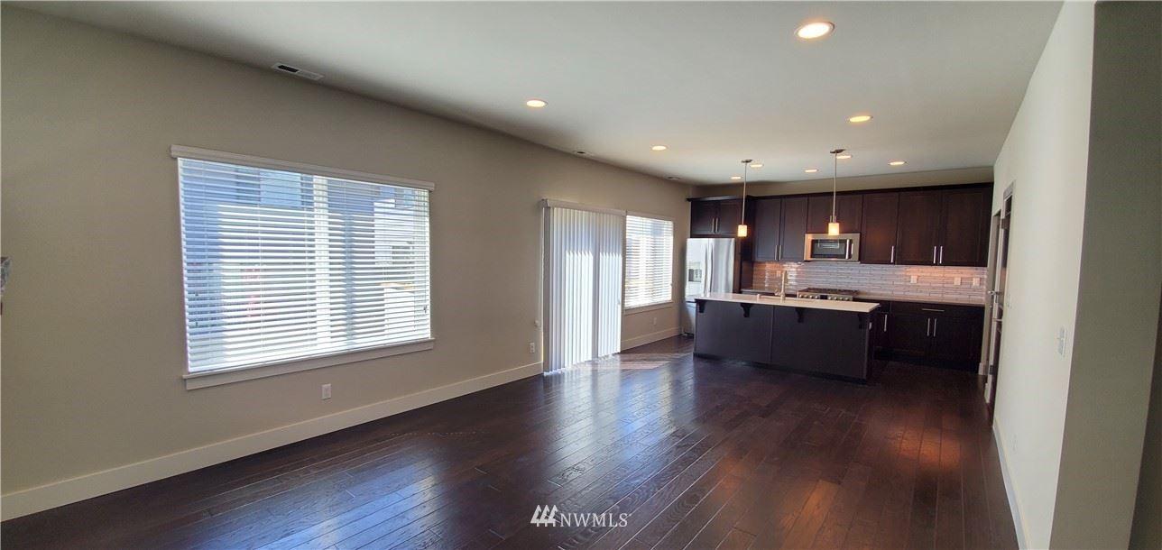 Photo of 18410 15th Avenue W, Lynnwood, WA 98037 (MLS # 1784162)