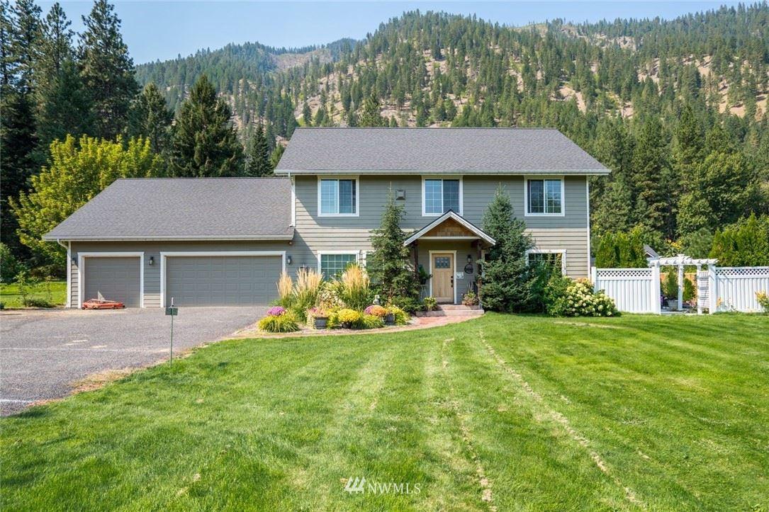 7970 icicle Road, Leavenworth, WA 98826 - MLS#: 1835162