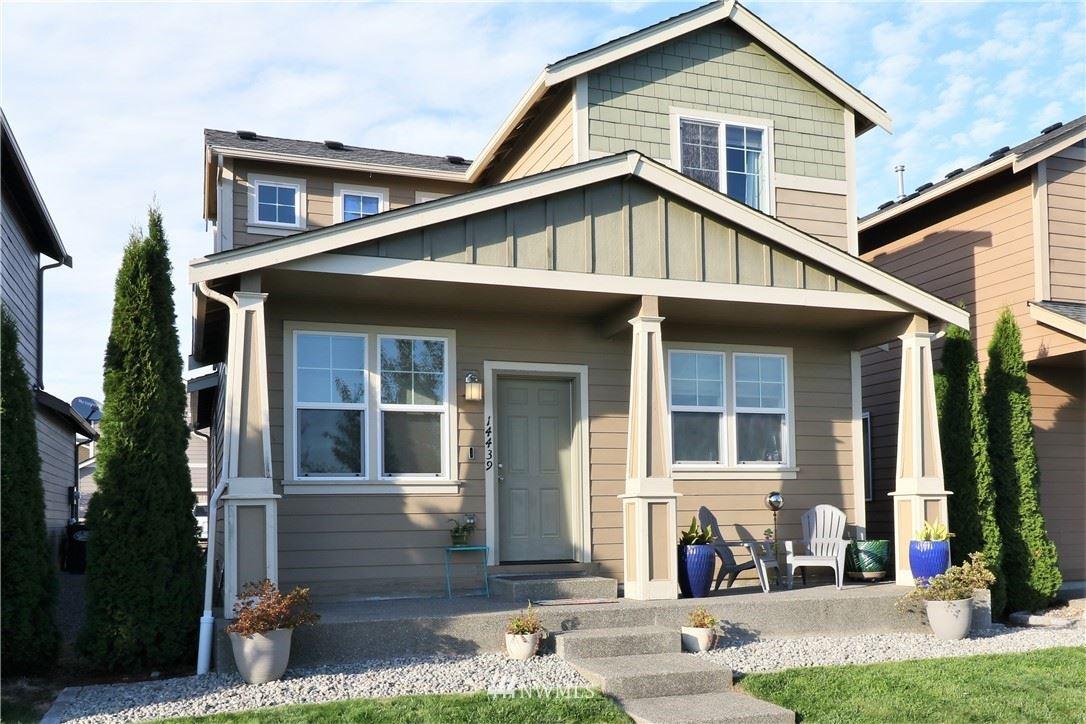 Photo of 14439 Lockwood Lane SE, Yelm, WA 98597 (MLS # 1845162)