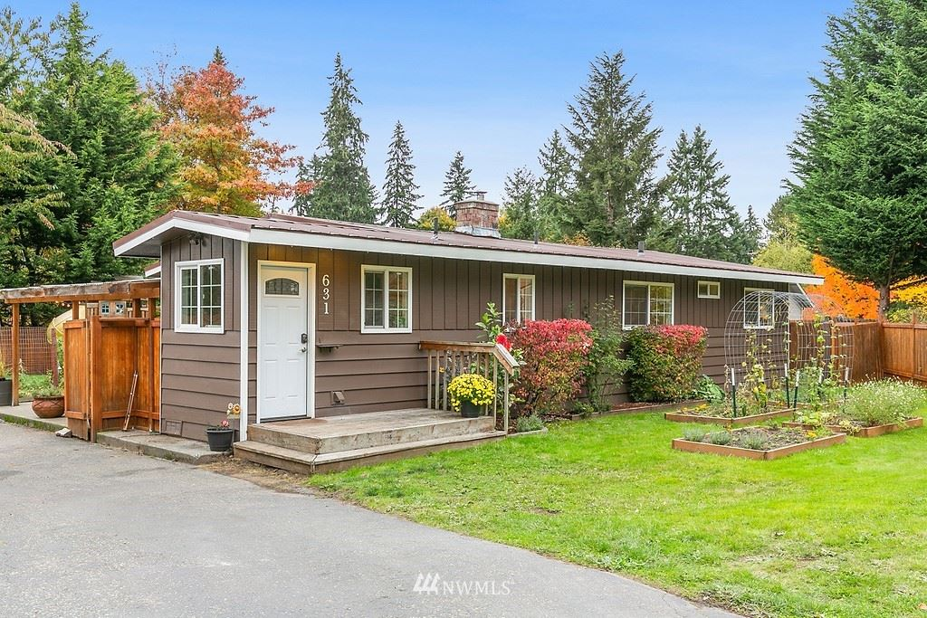 631 219th Place SW, Bothell, WA 98021 - MLS#: 1855162