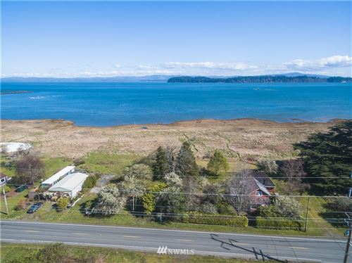 Photo of 26506 Sandridge Rd, Nahcotta, WA 98637 (MLS # 1260163)