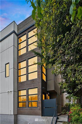 Photo of 3018 21st Avenue W, Seattle, WA 98199 (MLS # 1856163)