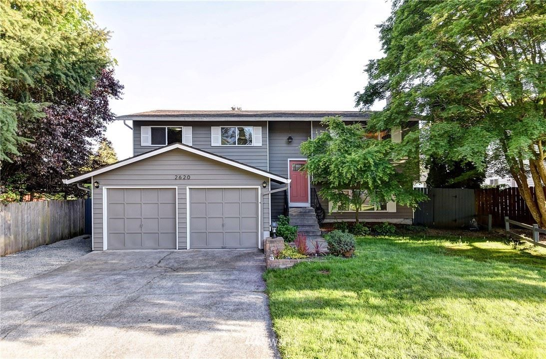 Photo of 2620 164th Place SE, Bothell, WA 98012 (MLS # 1769163)