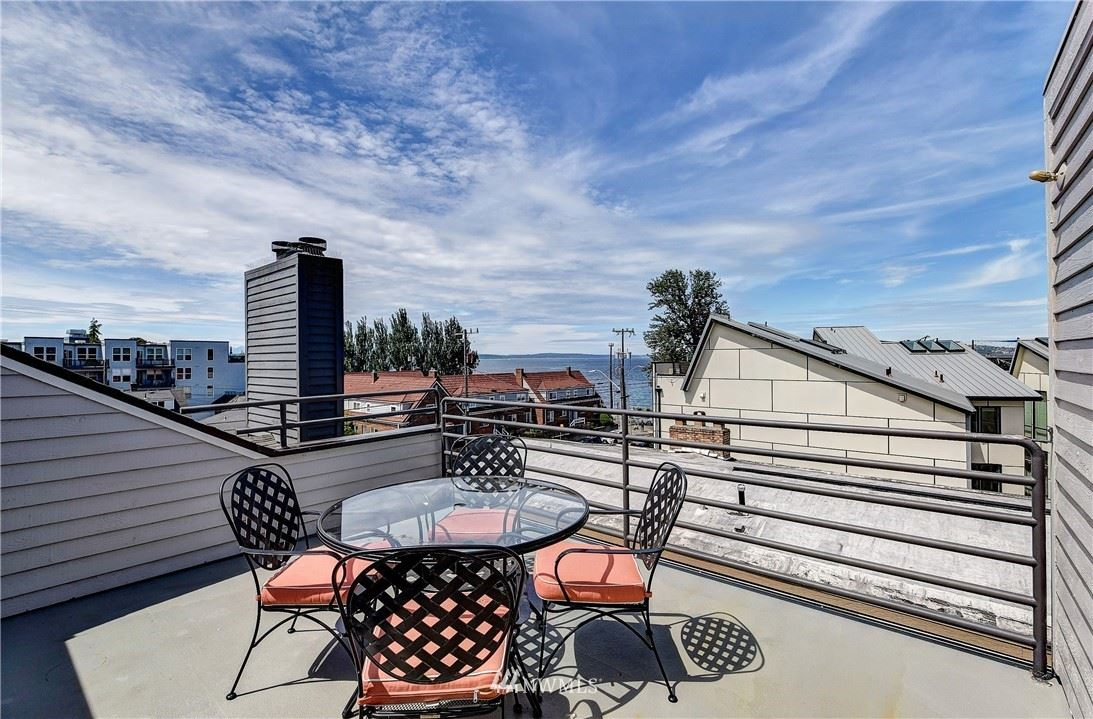Photo of 3022 63rd Ave SW #301, Seattle, WA 98116 (MLS # 1783163)