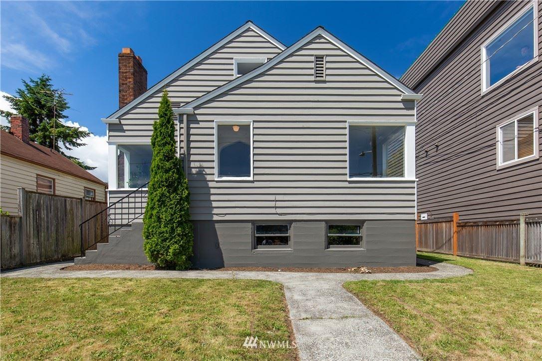 Photo of 8065 24th Avenue NW, Seattle, WA 98117 (MLS # 1793163)