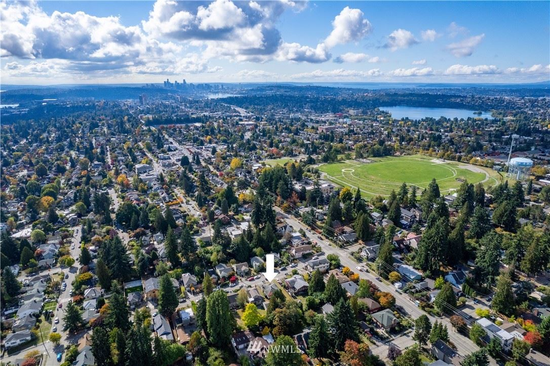 1516 NE 88th Street, Seattle, WA 98115 - MLS#: 1852163