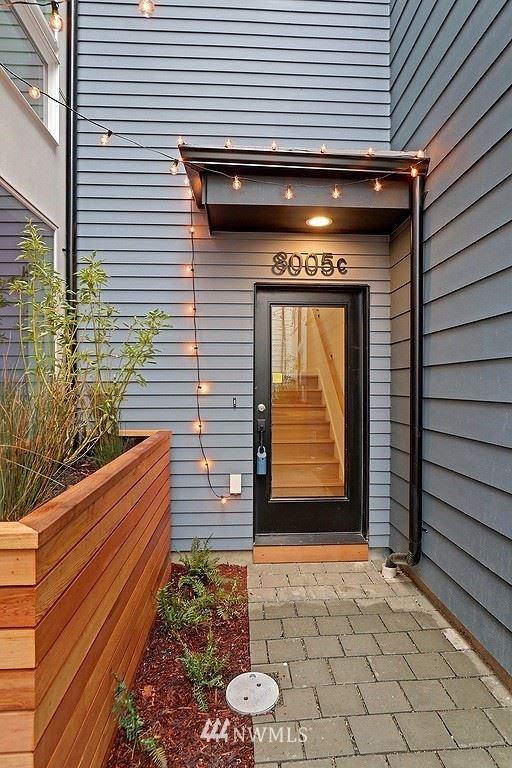 8005 Mary Avenue NW #C, Seattle, WA 98117 - #: 1854163