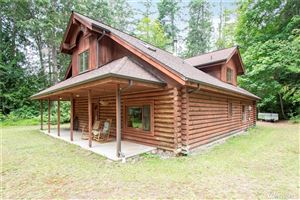 Photo of 50 NE POKES Rd, Belfair, WA 98528 (MLS # 1492164)