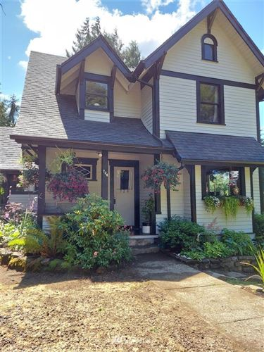 Photo of 724 Oregon Street, South Bend, WA 98586 (MLS # 1775164)