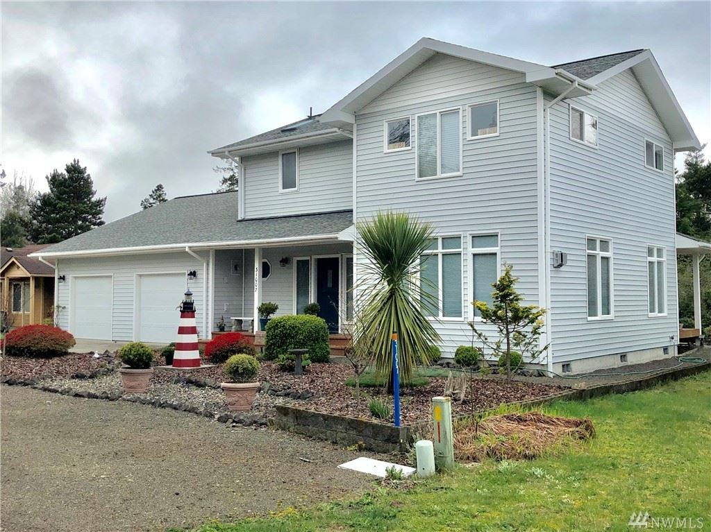 Photo for 31007 N Place, Ocean Park, WA 98640 (MLS # 1436164)