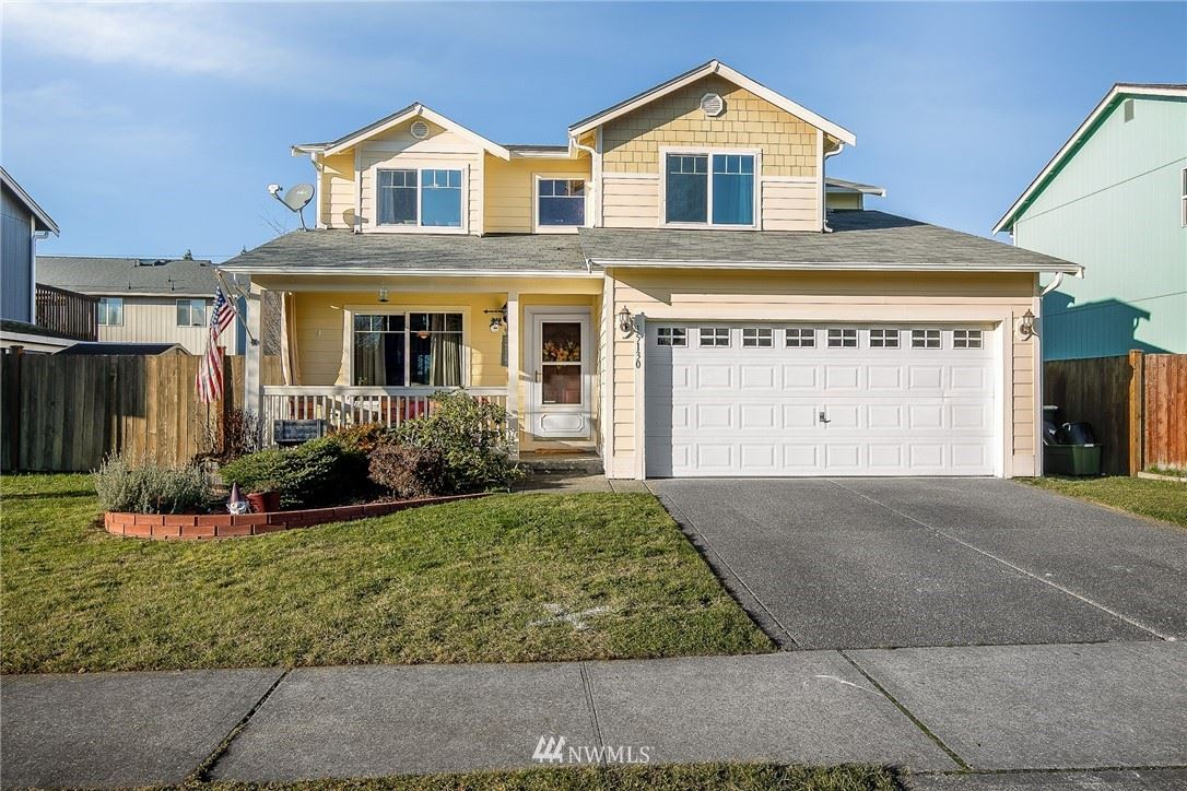 15130 Carter Loop SE, Yelm, WA 98597 - MLS#: 1694164