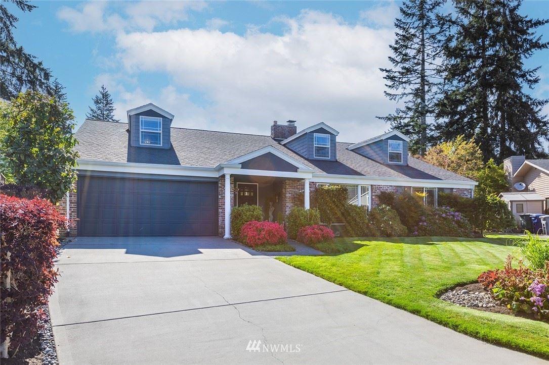 16850 NE 25th Street, Bellevue, WA 98008 - MLS#: 1773164