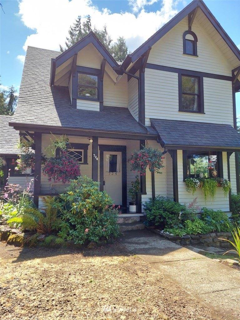 724 Oregon Street, South Bend, WA 98586 - #: 1775164