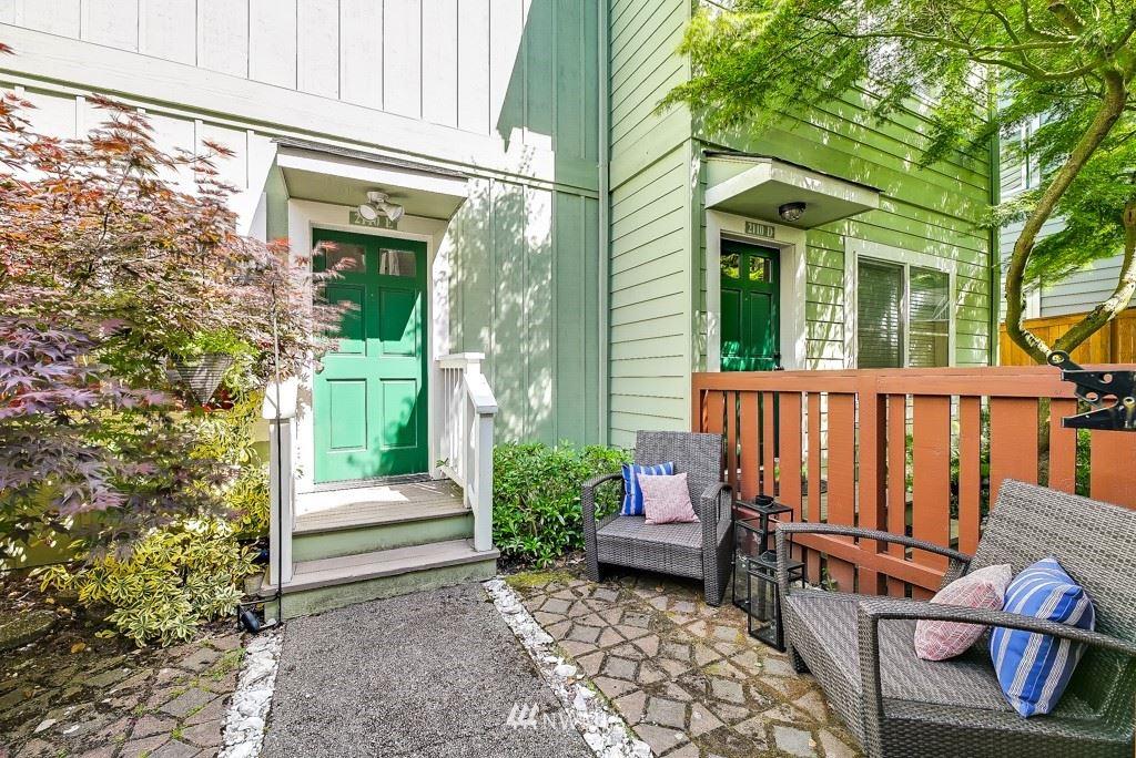 Photo of 2110 California Avenue SW #E, Seattle, WA 98116 (MLS # 1786164)