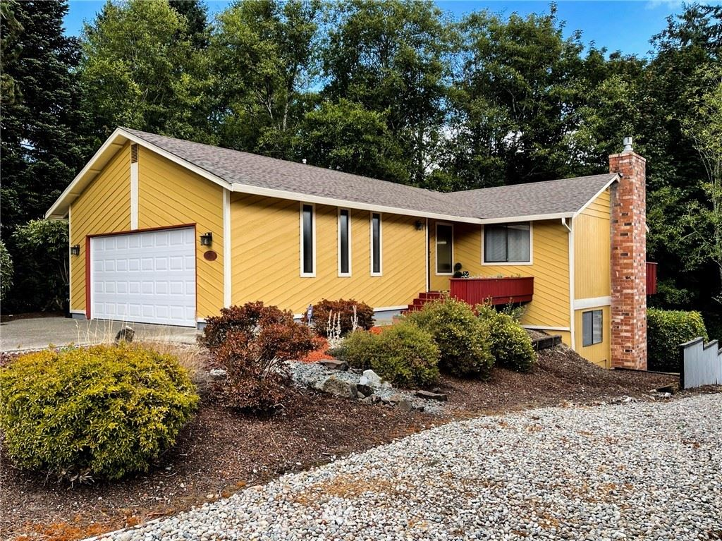 3735 Goldcrest Heights NW, Olympia, WA 98502 - MLS#: 1831164