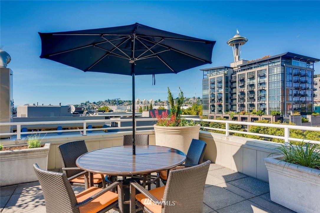 2600 2nd Avenue #314, Seattle, WA 98121 - #: 1844164