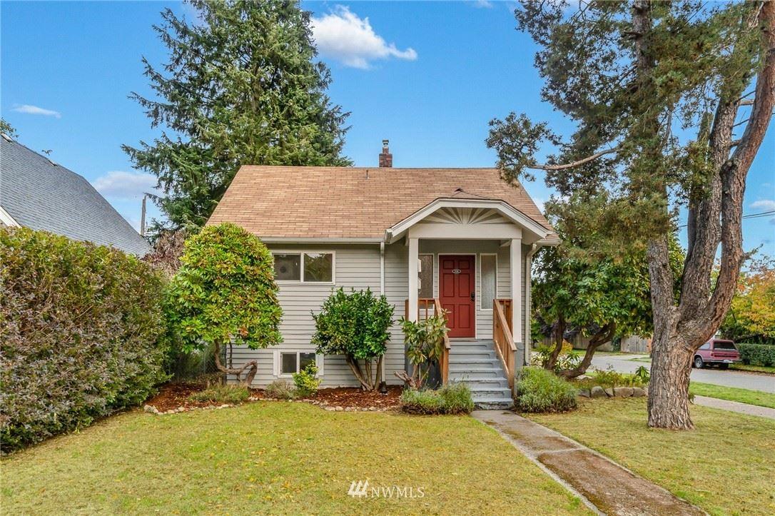 7158 32nd Avenue SW, Seattle, WA 98126 - MLS#: 1851164