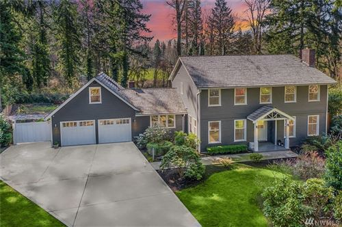 Photo of 2213 Sahalee Dr W, Sammamish, WA 98074 (MLS # 1587165)