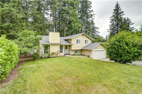 Photo of 3350 Balsam Blvd SE, Port Orchard, WA 98366 (MLS # 1629165)