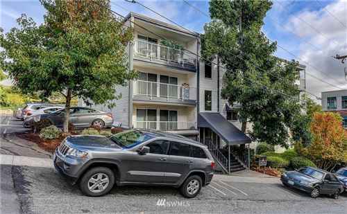 Photo of 762 Hayes Street #27, Seattle, WA 98109 (MLS # 1679165)
