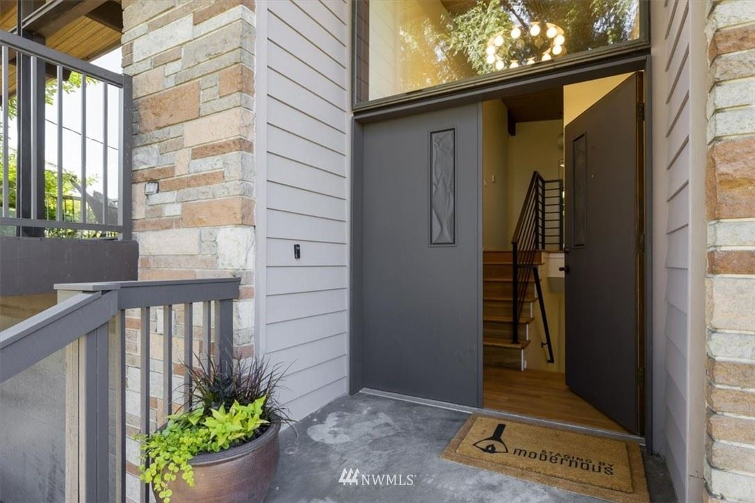 Photo of 3037 25th Avenue W, Seattle, WA 98199 (MLS # 1788165)