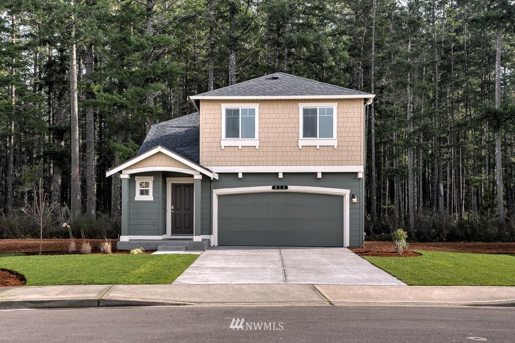 308 169th Place SW, Bothell, WA 98012 - MLS#: 1812165